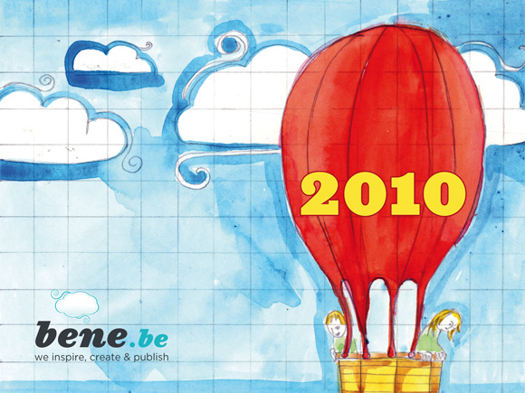 Bene wishes you a great new year