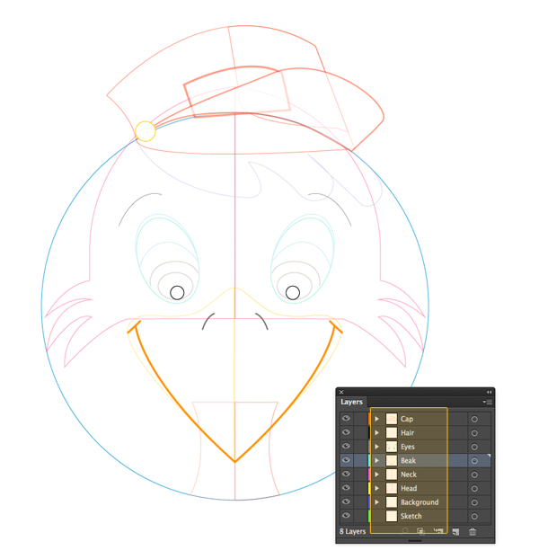 Tutorial on how to make your sketch an app icon