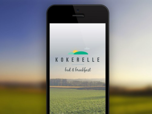 Kokerelle Bed and Breakfast