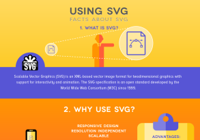 Infographic SVG