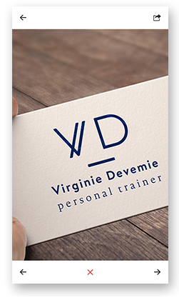 VD Personal Trainer