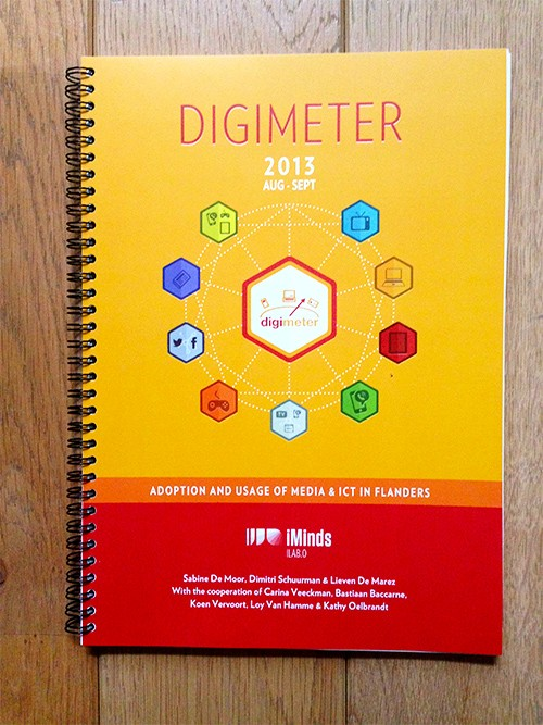 Digimeter report